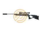 Umarex Walther Airgun Century Varmint