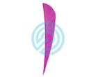 """Ozark Feathers Parabolic 4"""""""