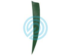 "Ozark Feathers Shield 3"""