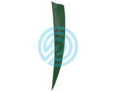 "Ozark Feathers Shield 5"""