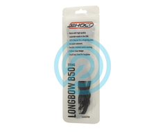 Shocq String B50 Longbow Black