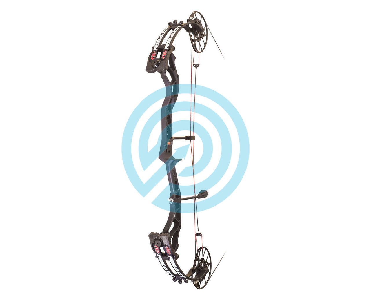 PSE Compound Bow Response | 114572-1000 | JVD Archery
