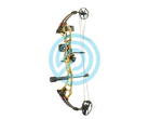 PSE Compound Bow Package RTS Stinger Extreme