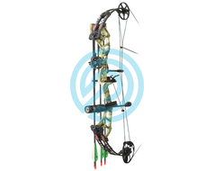 PSE Compound Bow Package FR Stinger Extreme