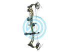 PSE Compound Bow Package RTS Ramped