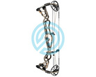 Hoyt Compound Bow Carbon Redwrx RX-1