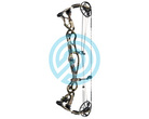 Hoyt Compound Bow Carbon Redwrx RX-1 Ultra