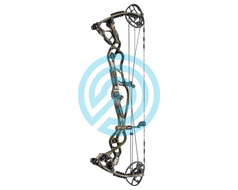 Hoyt Compound Bow Carbon Redwrx RX-1 Turbo