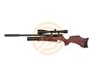 BSA Airgun R-10 SE CCS Wood RH