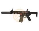 Nuprol AEG Rifle Spec Ops