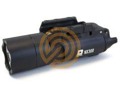 Nuprol Pistol Torch NX300