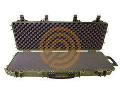 Nuprol Hard Case Pick & Pluck Foam Large