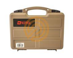 Nuprol Hard Case Pick & Pluck Foam Small