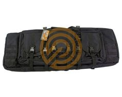 Nuprol Soft Bag Rifle PMC Deluxe 36""