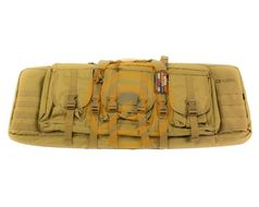 """Nuprol Soft Bag Rifle PMC Deluxe 36"""""""