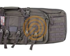 Nuprol Soft Bag Rifle PMC Deluxe 42""