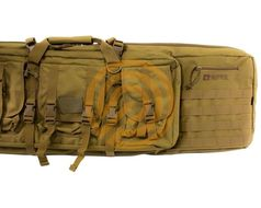 Nuprol Soft Bag Rifle PMC Deluxe 46""