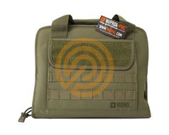 Nuprol Pistol Bag PMC Deluxe