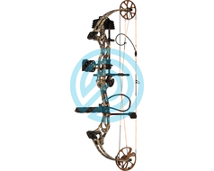 Bear Archery Compound Bow Package Prowess