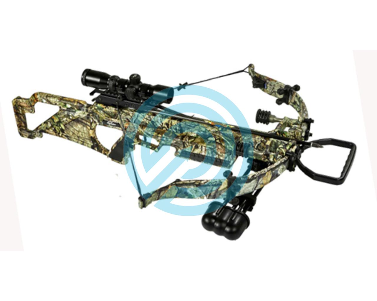 Excalibur Crossbow Matrix Bulldog 330 Package | 114744-1000