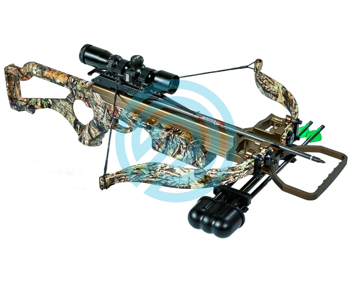 Recurve   Crossbows   Bows   JVD Archery