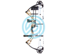 Diamond Compound Bow Infinite Package Edge Pro