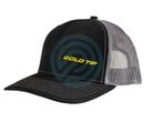 Gold Tip Hat