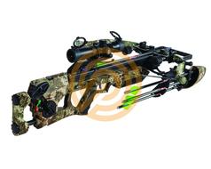 Excalibur Crossbow Assassin 360 Tact-Zone LSP