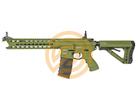 G&G AEG Rifle GC16 Predator Hunter Green