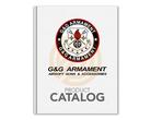 G&G Catalogue