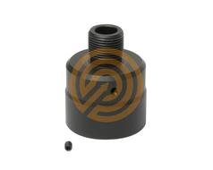 G&G Mock Suppressor Adaptor for MP9 14 mm