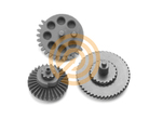 G&G AEG Helical Gear Set Hyper Torque
