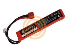 G&G 11.1V 800mAh Li-Po Battery M4/M16