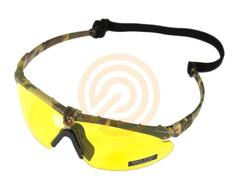 Nuprol Battle Pro's with Optical Insert