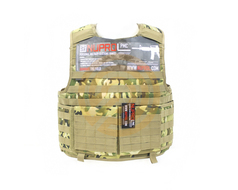 Nuprol Plate Carrier PMC