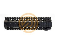 Nuprol Two Rail Bocca Series Black