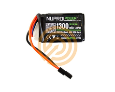 Nuprol Power Lipo PEQ Micro