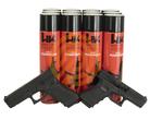 Umarex Airsoft Glocks Set with Powergas