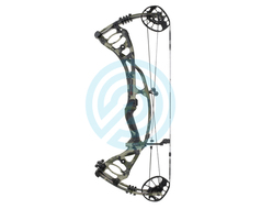 Hoyt Compound Bow Carbon RX-4 Redwrx Alpha 2020