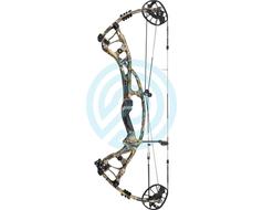 Hoyt Compound Bow Carbon RX-4 Redwrx Ultra 2020