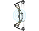 Hoyt Compound Bow Carbon RX-4 Redwrx Turbo 2020