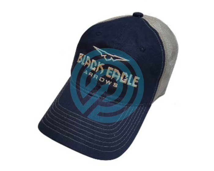 600fa3203b9 Black Eagle Shooter Hat (115348)
