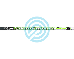 Black Eagle Arrow Fletched Crested Deep Impact.001