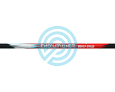 "Black Eagle Bolts Executioner 2"" Blazer Vanes .001"