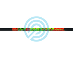Black Eagle Bolts Fletched Zombie Slayer .003""