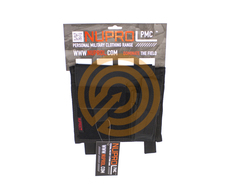 Nuprol Admin Pouch PMC