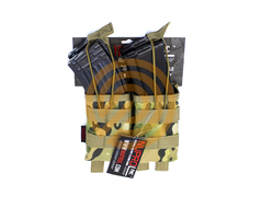 Nuprol Mag Pouch Double Open PMC AK
