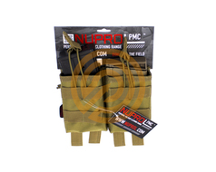 Nuprol Mag Pouch Double Open PMC N36