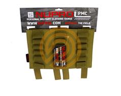Nuprol Shotgun Shell Panel PMC