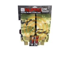Nuprol Mag Pouch Double Flap Lid PMC M4